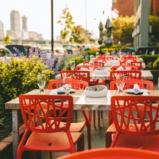 A photo of ArtBar restaurant