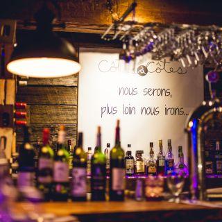 Côtes à Côtes Resto-Grill