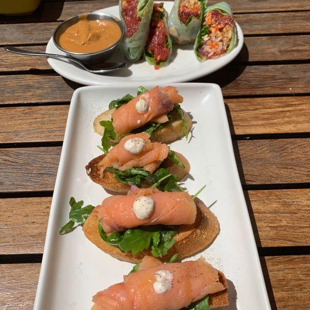 Doc B's Restaurant + Bar - Fort Lauderdale, Fort Lauderdale, FL