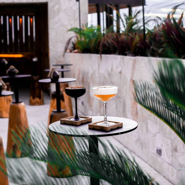 Yopo Tiki Bar, Verón-Bávaro Punta Cana, Higüey