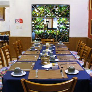 Una foto del restaurante Restaurante 1810