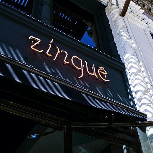 Zinqué - DTLA, Los Angeles, CA
