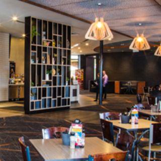Zagame's Boronia Hotel