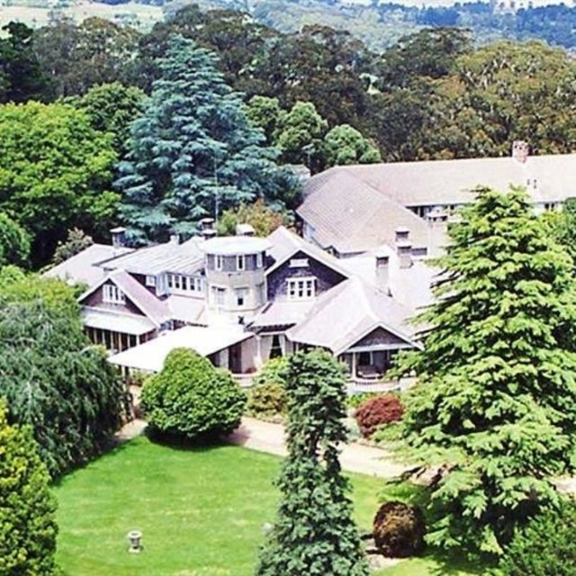 Milton Park Country House Hotel & Spa, Bowral, AU-NSW