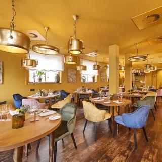 Foto von 4Eck Restaurant