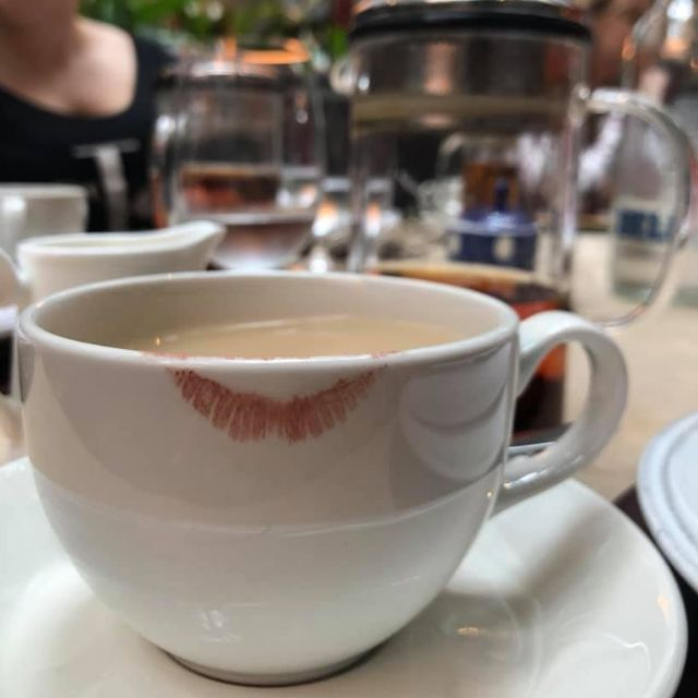 Bluebird Chelsea Afternoon Tea, London