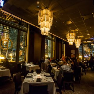 A photo of Ocean Prime - Chicago restaurant