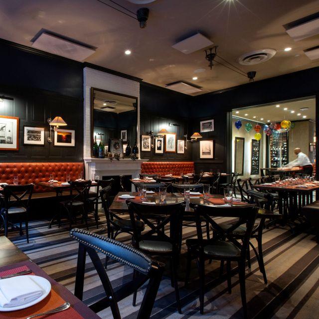 David Burke Tavern Restaurant - New York, NY   OpenTable