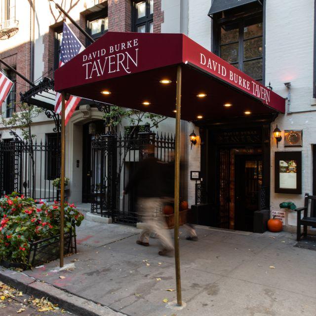 David Burke Tavern, New York, NY