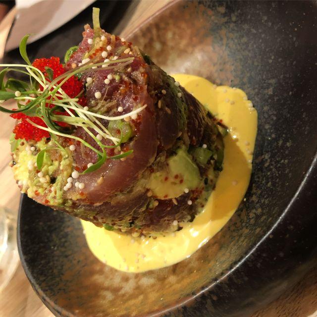 KAE Sushi by Chef Landa, Coral Gables, FL