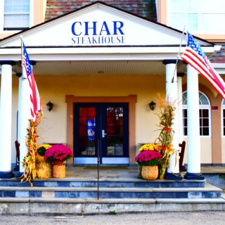 A photo of Char Steakhouse - Putnam Valley restaurant