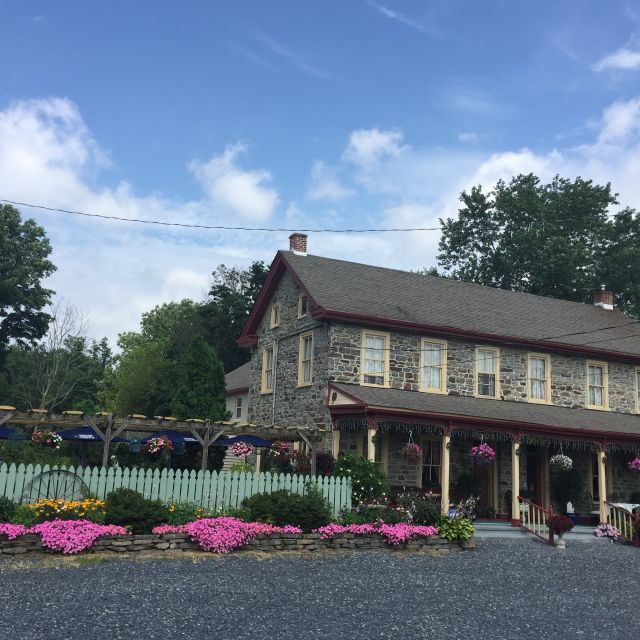 Arielle's Country Inn, Sellersville, PA