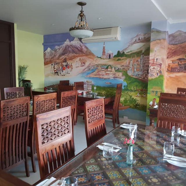 Johnny's Kitchen, Parkside, AU-SA