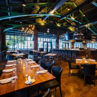 The Lakefront Restaurant