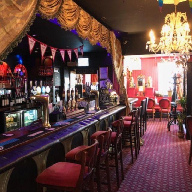 Regency Tavern, Brighton, East Sussex