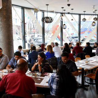 Foto von Pollo D'Oro Restaurant