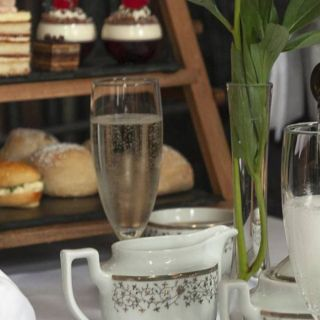 Afternoon Tea at Carton House Hotel