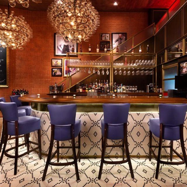 The Wine Bar by Grand Cru, San Pedro Garza García, NLE