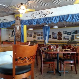 A photo of Limoncello restaurant