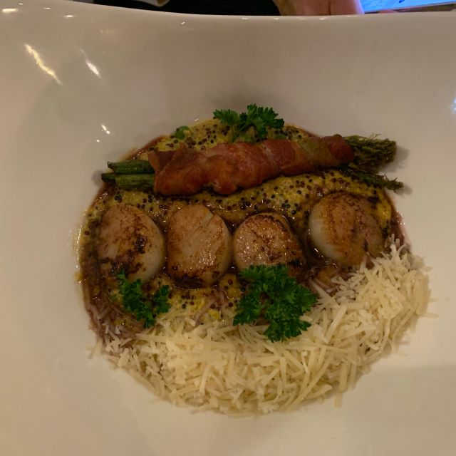 Lima Restaurant and Pisco Bar, Naples, FL