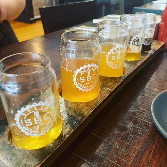 Stein Brewing Company, Mount Vernon, OH