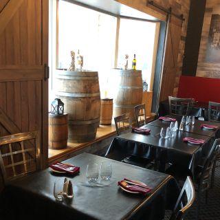 Foto von Cafe Amore - St. Catharines Restaurant
