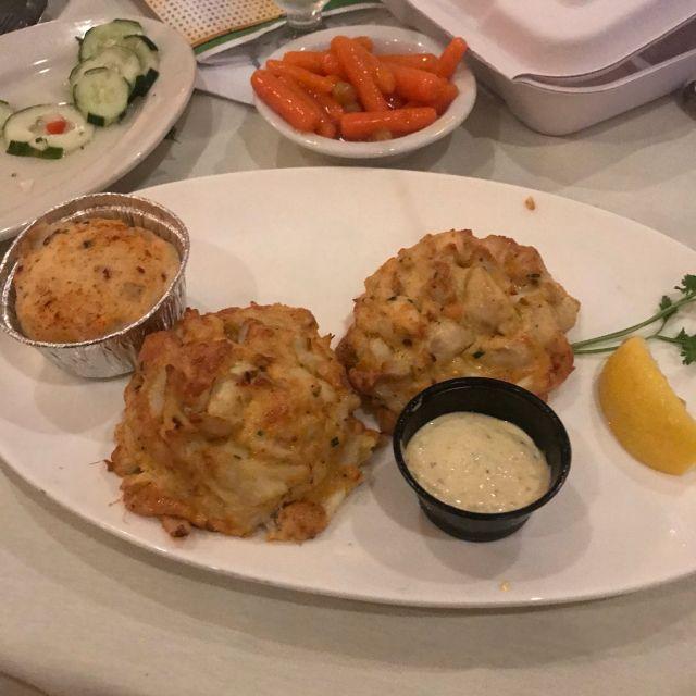 Pappas Restaurant - Cockeysville, Cockeysville, MD