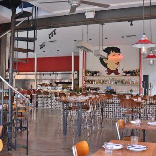 Foto von Barbara Pinseria Restaurant