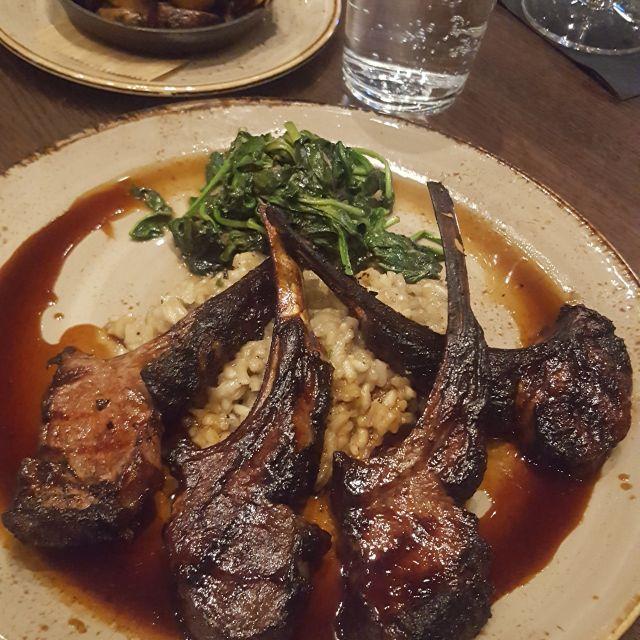 J. Gilbert's - Wood Fired Steaks & Seafood - Omaha, Omaha, NE