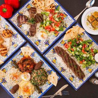 Criollos Mexican and Mediterranean Cuisine