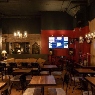 A photo of Restaurant Rhum Café restaurant