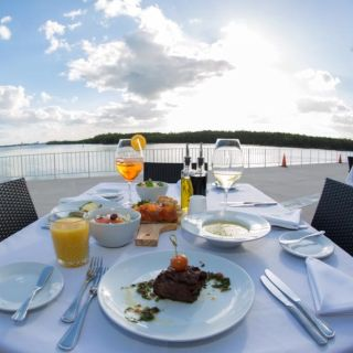GEM Waterfront Restaurant & Terrace