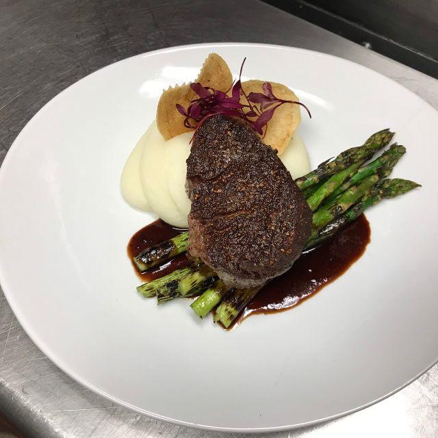Char Restaurant, Greenwich, CT
