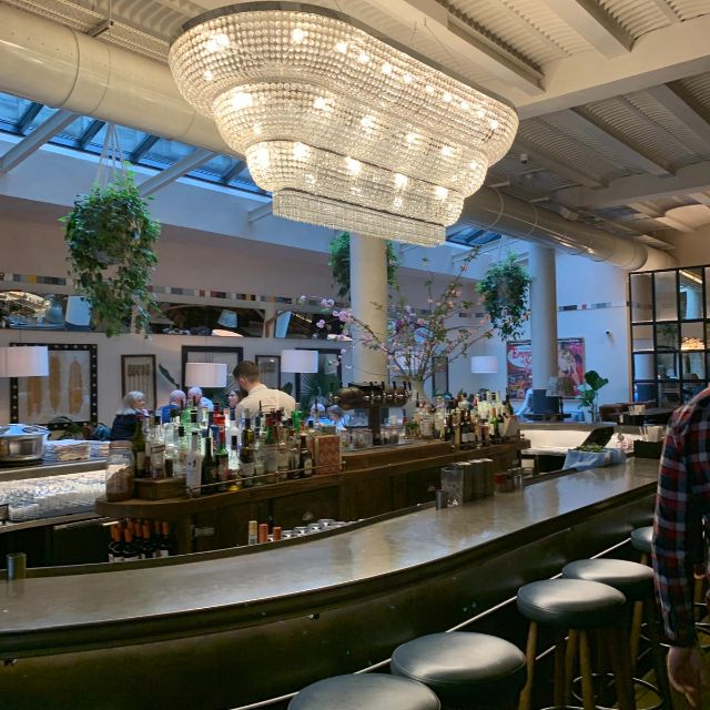 Sophie's Steakhouse Soho, London