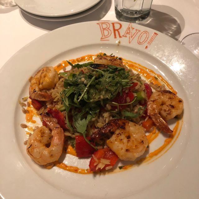 BRAVO Cucina Italiana - Cincinnati - Rookwood Exchange, Cincinnati, OH