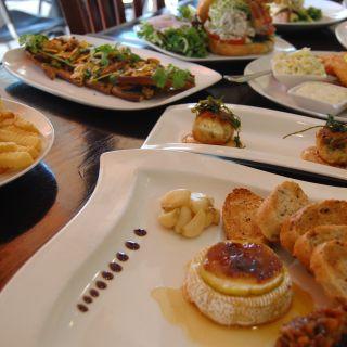 A photo of 310 Park South restaurant