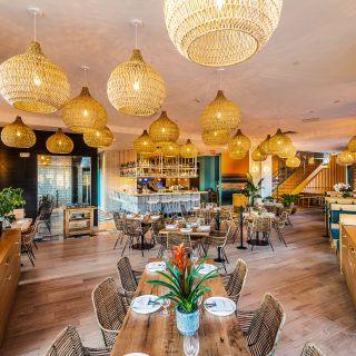 A photo of Buena Vida - Arlington restaurant