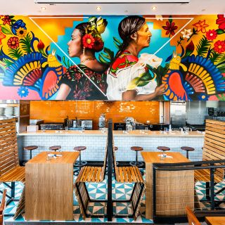 TTT Mexican Dinerの写真