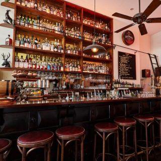 A photo of White Oaks Saloon Bar & Dining restaurant