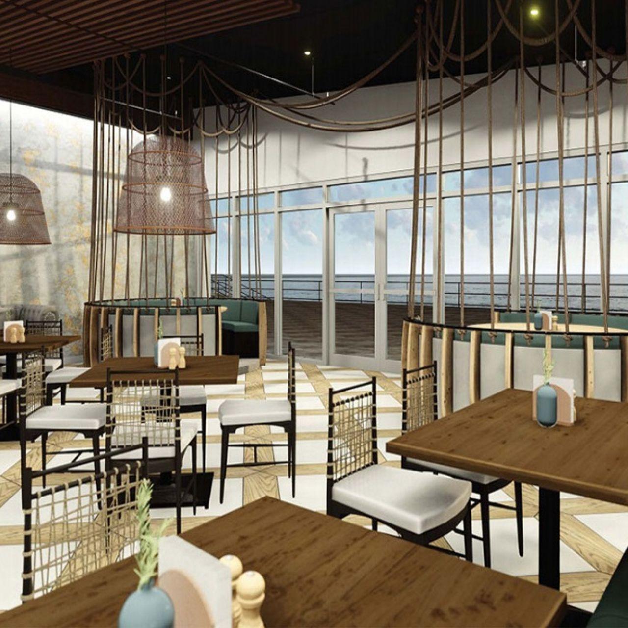 Iron Whale Restaurant - Asbury Park, NJ | OpenTable