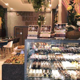 Cosmopolitan Bakery and Bistrotの写真