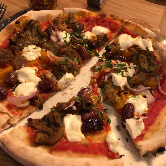 Ella's Pizza, Washington, DC