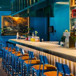 A photo of Ricardo's Hideaway restaurant