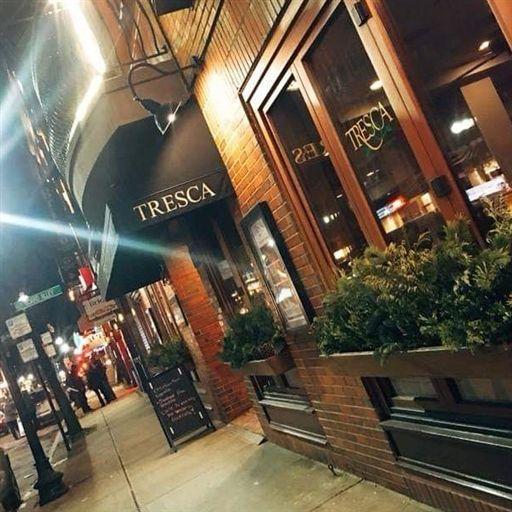 Tresca, Boston, MA