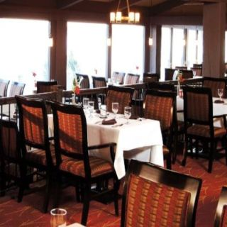 Frontier Restaurant - Lake Lawn Resort