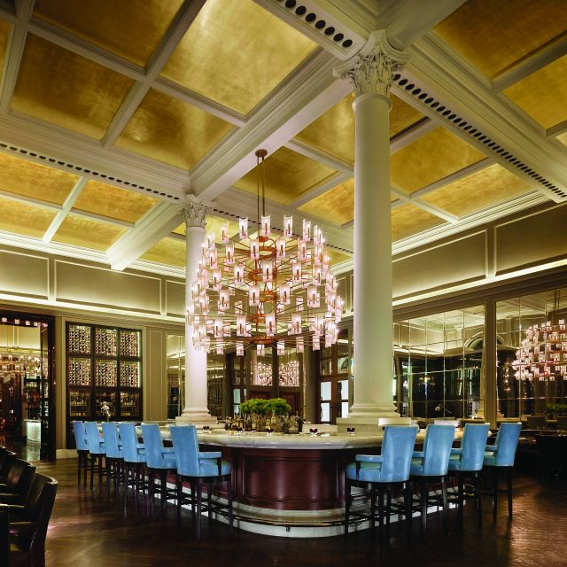The Northall at Corinthia Hotel London, London