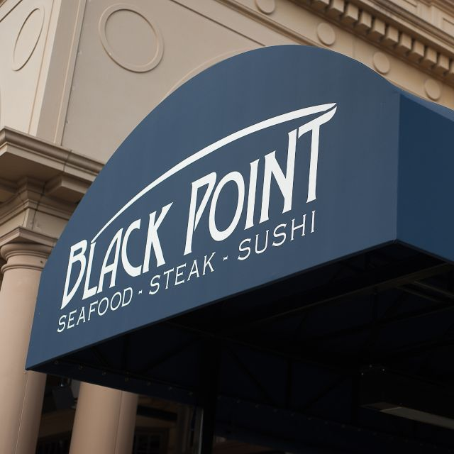 Black Point Prime Steakhouse, Columbus, OH