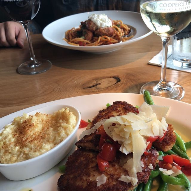 Cooper's Hawk Winery & Restaurant - Virginia Beach, Virginia Beach, VA