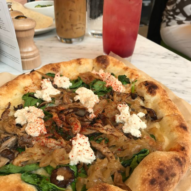True Food Kitchen - Fairfax, Fairfax, VA