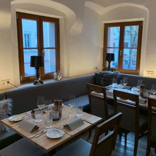 Foto von Steak Lounge Restaurant